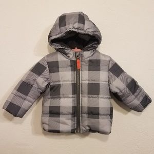 OshKosh Puffer Jacket